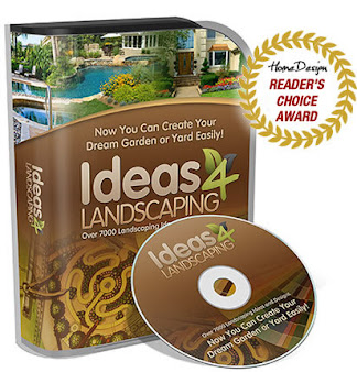 New Updates! 7250 Landscaping Ideas - $56.77 Per Sale + 75% Comms (view mobile)