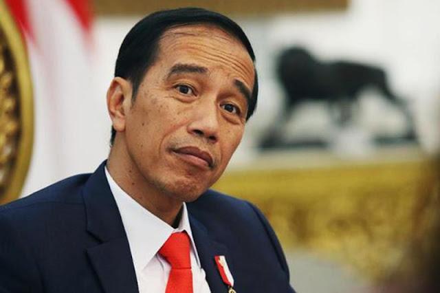 Astaga, Gara-gara Ini, Presiden Jokowi Bisa Diimpeach