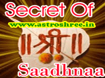 know about shree sadhna