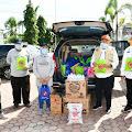 Pemkab Sergai Terima Bantuan Dari BITRA dan Pengusaha Lokal Untuk Warga