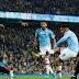 EPL: Gabriel Jesus scores twice as Manchester City beat Everton