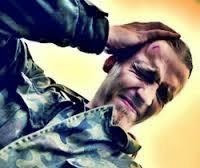 PTSD Symptoms Related To Anger And Aggressiveness