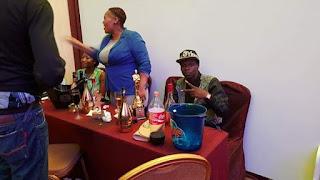 Gist: Krockcity Rapper (Tai Qoon) Relocates to Western Nigeria