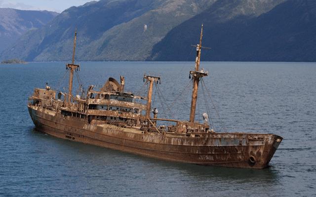 SS Cotopaxi Nedir?
