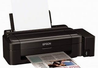 Reset Penghitung Limbah Tinta Epson L800