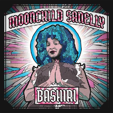 Moonchild Sanelly, Ebow & Aramboa - Bashiri (Remix)
