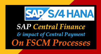 SAP Central Finance, SAP HANA Exam Prep, SAP HANA Certification, SAP HANA Learning, SAP HANA, SAP HANA Preparation, SAP HANA Guides, SAP HANA Career
