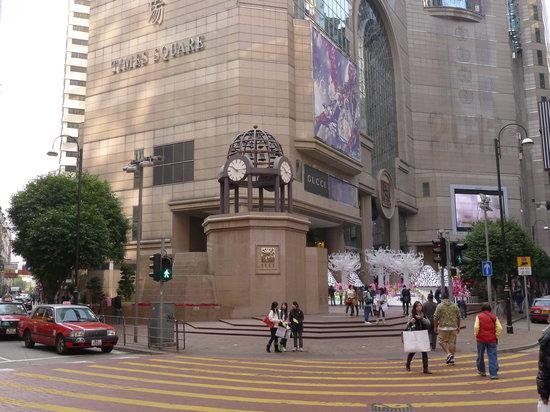 Asyik Dan Serunya Hong Kong Shopping Tour