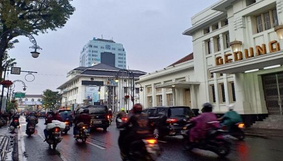 Tips Bagi Yang Ingin Solo Travelling Ke Bandung