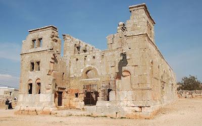 H «Παναγία των Παρισίων» της Συρίας: Η εκκλησία «πρόδρομος» του διάσημου καθεδρικού ναού