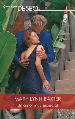 Mary Lynn Baxter - Un Amor Muy Especial