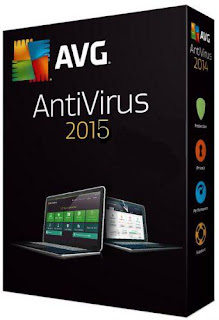 AVG AntiVirus 2015 Version 15.0.6086