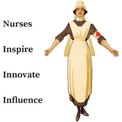 nurses day messages 2018