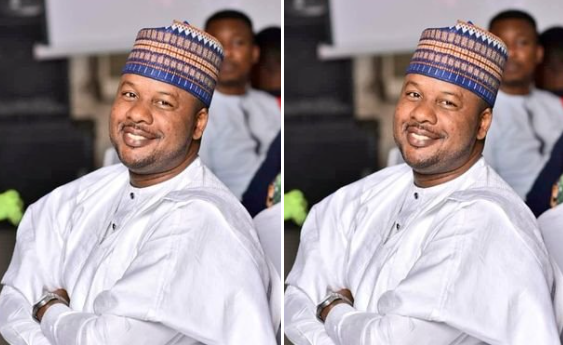 Sacked Ganduje's aide, Dawisu breaks silence... says my exit from Government honourable