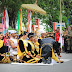 Perwakilan Budaya Bungku Dalam Karnaval Budaya Hut Ke - 53 Provinsi Sulteng ( 10 April 2017 ) _siedotcom