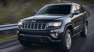 2020 Jeep Grand Wagoneer Nouvelles, Concept et Price Rumeur