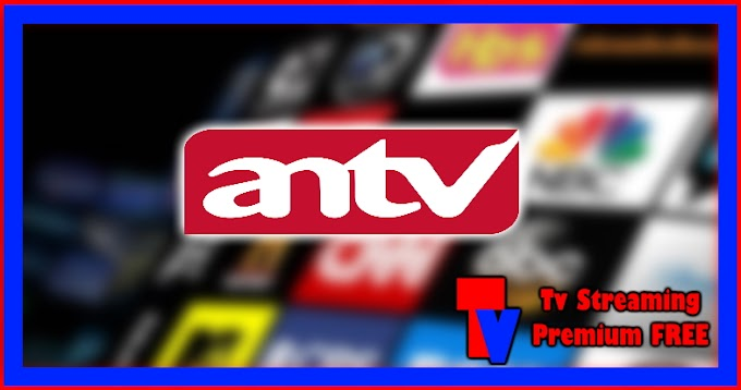 Live Streaming TV - ANTV