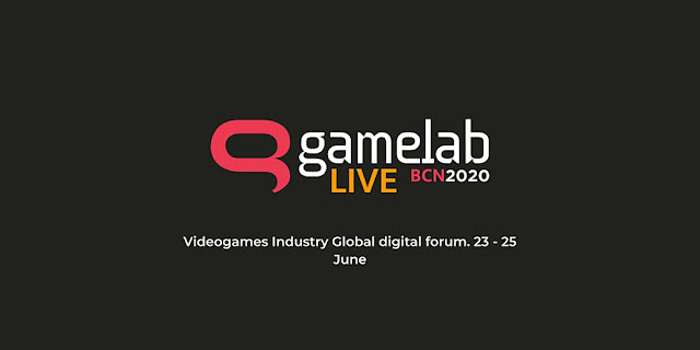 GAMELAB BARCELONA LIVE APPLICATIONS FOR PRESS PASSES ARE NOW OPEN