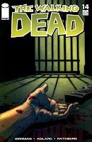 The Walking Dead - Volume 3 #14