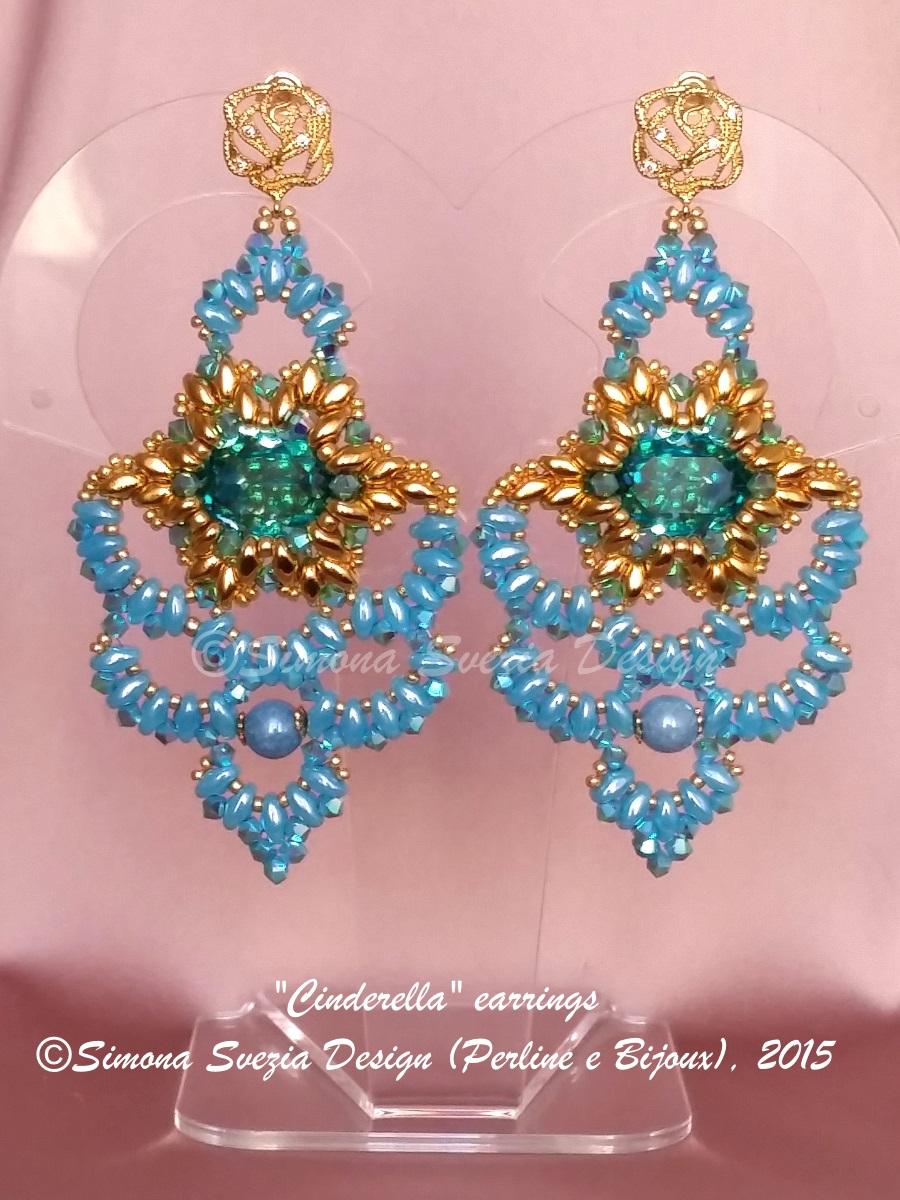 Tutorial On Youtube Best Makeup: Perline E Bijoux: Tutorial Bracciale Cinderella