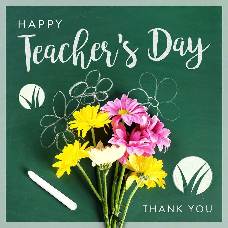 National Teacher Day Wishes Images