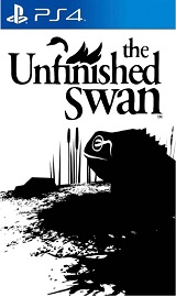 f51adfbd031d7828f51ec7928137b25acb6e2d59 - The Unfinished Swan PS4-PRELUDE