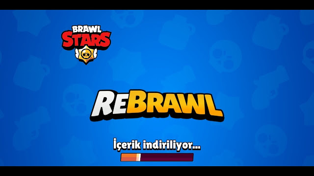 Brawl Stars Altın Elmas Sınırsız APK - REBRAWL MOD APK
