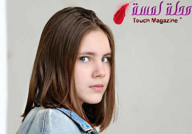 نصائح لتكثيف شعر طفلك يجب اتباعها