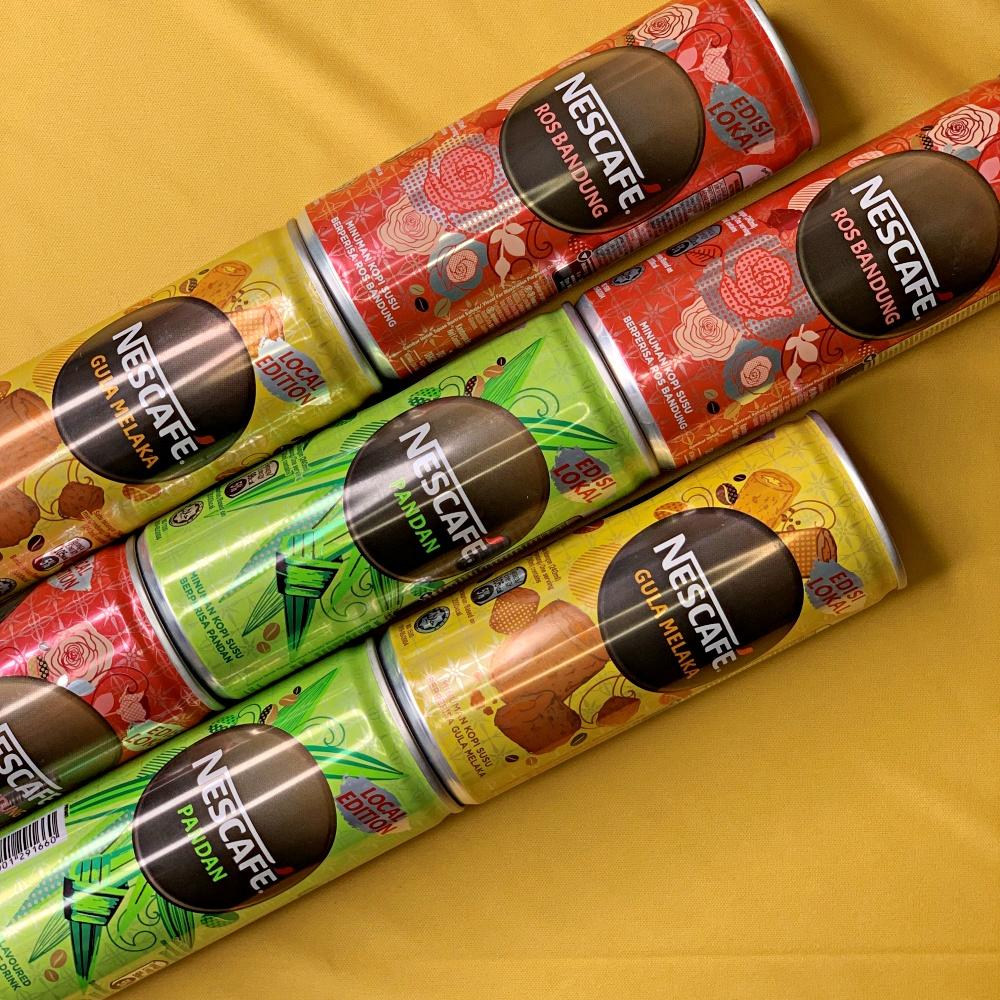NESCAFE Kopi Vibe, NESCAFE, Coffee Lovers, Rawlins Eats, Rawlins Lifestyle, Rawlins GLAM