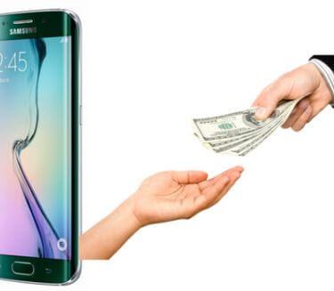 الحصول على أفضل صفقة عند بيع هاتفك المحمول