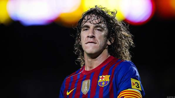 Puyol Rejects Barcelona Sporting Director Role