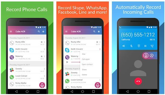 Call Recorder Premium Apk