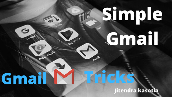 Gmail Hacks and Tricks