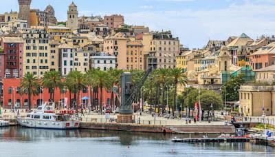 Vacanza in Liguria: Genova e provincia...Luoghi da vedere e cose da fare