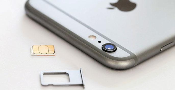 Chuyển danh bạ từ iPhone không Jailbreak sang sim đơn giản