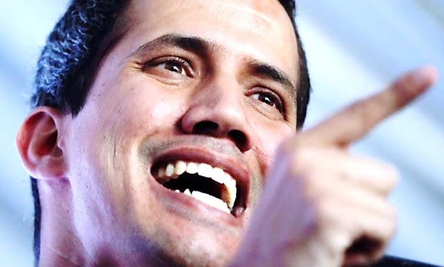 Juan Guaidó fue inhabilitado para ejercer cargos públicos en Venezuela