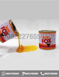 Lem Fox Kuning Cair Glue 70, alat tulis sekolah, 0852-2765-5050