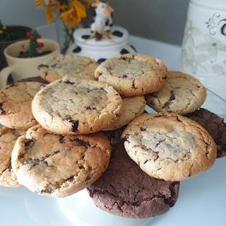 kurabiye tarifleri, kolay tarifler, çikolatalı kurabiye