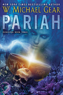 review of Pariah by W. Michael Gear