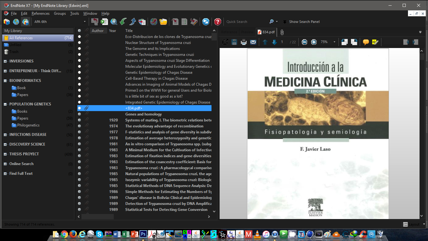 Libro introduccion a la medicina clinica 2 edicion for Introduccion a la gastronomia pdf