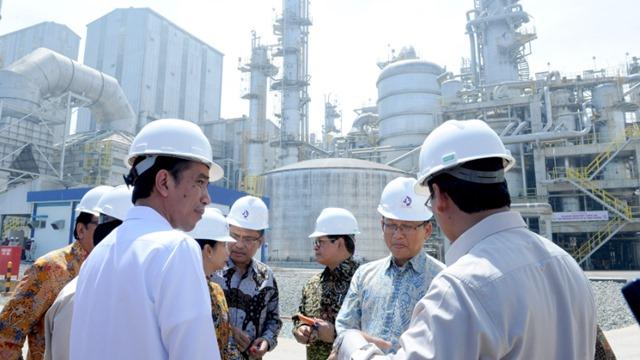 Gawat! Pabrik Pupuk Tanah Air Terancam Gulung Tikar
