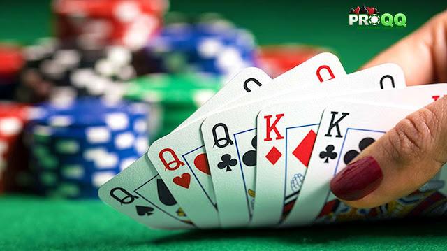 Dapatkan Keuntungan Bergabung Di Proqq Agen Poker Online Terbaik