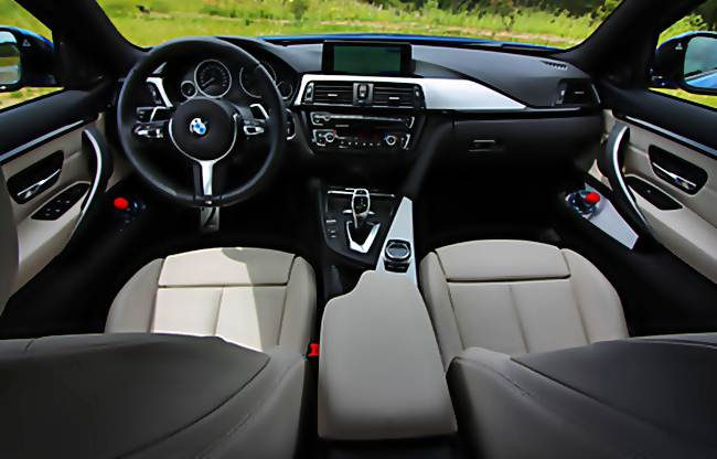 2017 BMW 4 Series Gran Coupe Release Date Australia