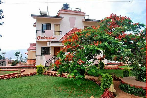 mahabaleshwar hotels