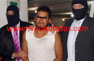 Cae en Guanajuato el asesino de 2 mujeres halladas enmaletadas en Naulcalpan