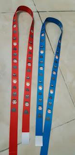 Tali ID card jakarta Bekasi