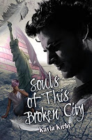 Souls Of The Broken City Review