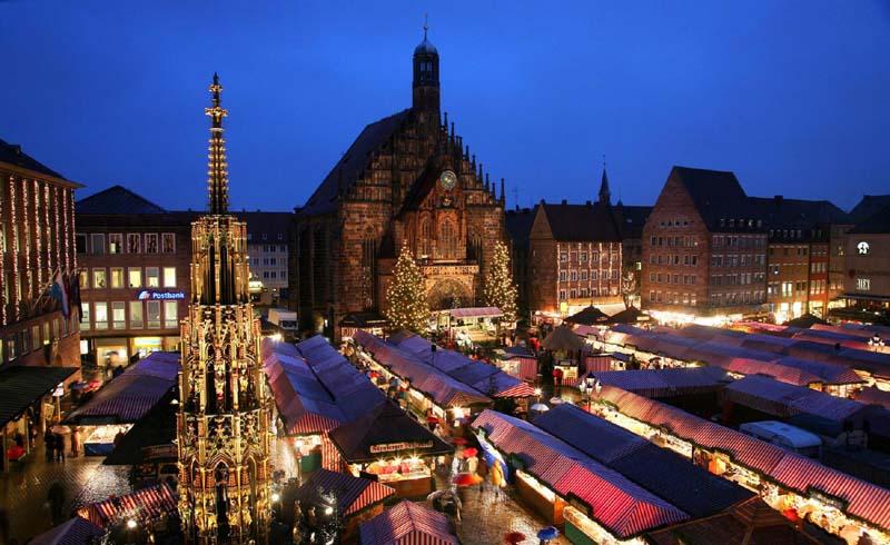 Christmas markets 2018, holidays,