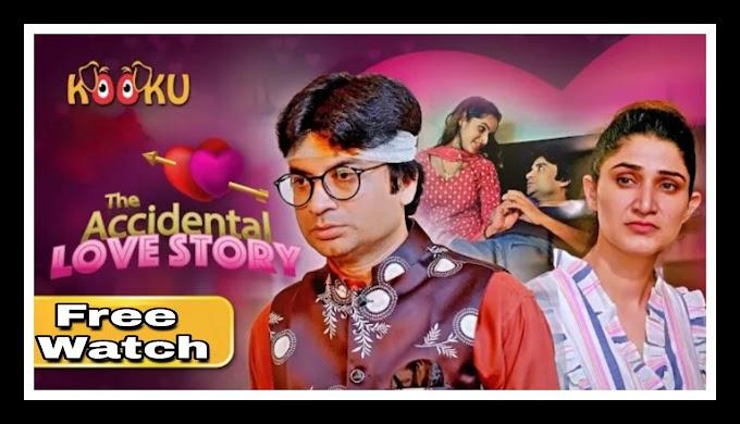 The Accidental Love Story (2021) - Kooku Originals Web Series
