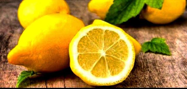 ما هي فوائد الليمون لتفتيح المناطق الحساسة في الجسم